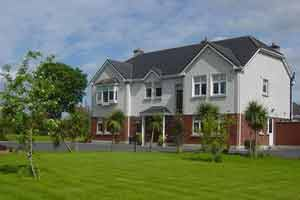 Knockrigg House Bed & Breakfast